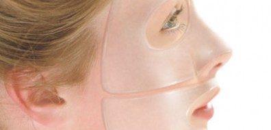 биогелевая маска